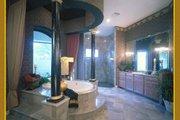 European Style House Plan - 5 Beds 5.5 Baths 6462 Sq/Ft Plan #417-448 Photo