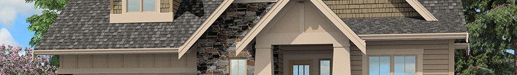Cottage Bungalow Floor Plans, House Plans & Designs