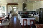 Farmhouse Style House Plan - 5 Beds 3 Baths 3006 Sq/Ft Plan #485-1 Interior - Kitchen