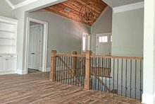 Dream House Plan - Craftsman Interior - Other Plan #437-121