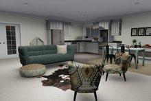 House Plan Design - Ranch Interior - Other Plan #1060-5