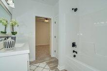 Traditional Interior - Master Bathroom Plan #44-230
