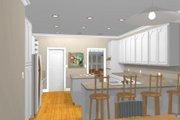 Southern Style House Plan - 3 Beds 3 Baths 2184 Sq/Ft Plan #56-170