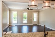 Traditional Style House Plan - 4 Beds 2.5 Baths 2203 Sq/Ft Plan #430-146
