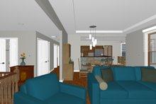 Dream House Plan - Farmhouse Interior - Other Plan #126-179