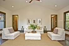 Home Plan - Ranch Interior - Other Plan #888-17
