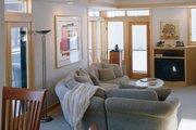 Prairie Style House Plan - 3 Beds 2.5 Baths 2100 Sq/Ft Plan #454-4 Photo