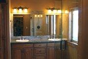 Craftsman Style House Plan - 3 Beds 2.5 Baths 1921 Sq/Ft Plan #892-2