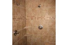 Dream House Plan - Traditional Photo Plan #437-54