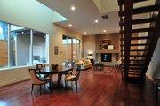 Modern Style House Plan - 3 Beds 3.5 Baths 3682 Sq/Ft Plan #449-11 Photo
