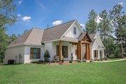 Modern Style House Plan - 4 Beds 2.5 Baths 2373 Sq/Ft Plan #430-184