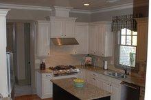 Dream House Plan - Craftsman Interior - Other Plan #419-265