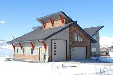 House Plan Design - Photo Plan #5-461