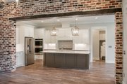 Farmhouse Style House Plan - 3 Beds 2.5 Baths 2652 Sq/Ft Plan #430-191 Photo
