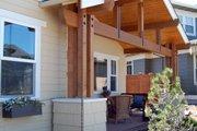 Craftsman Style House Plan - 3 Beds 2 Baths 1592 Sq/Ft Plan #895-34 Photo