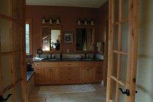 Dream House Plan - Craftsman Photo Plan #124-704