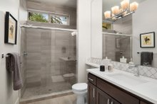 Home Plan - Contemporary Interior - Bathroom Plan #1066-14