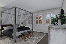 Traditional Interior - Master Bedroom Plan #1060-62