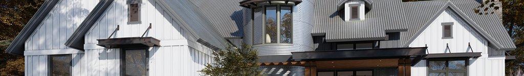 Contemporary House Plans, Floor Plans & Designs