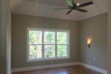 Dream House Plan - Craftsman Interior - Master Bedroom Plan #437-94