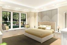 Architectural House Design - Farmhouse Interior - Master Bedroom Plan #406-9653