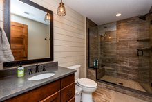 House Plan Design - Bedroom 4 Bath