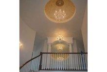 House Design - Colonial Photo Plan #124-499