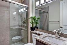 Dream House Plan - Prairie Interior - Bathroom Plan #1066-72
