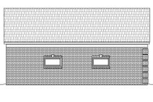Dream House Plan - Country Exterior - Other Elevation Plan #932-270