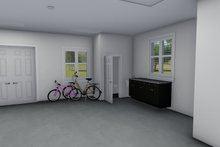 House Plan Design - Traditional Interior - Other Plan #1060-86