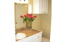 Traditional Interior - Bathroom Plan #430-38