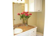 House Design - Traditional Interior - Bathroom Plan #430-38
