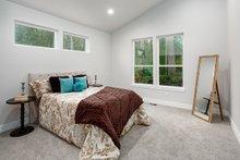 Contemporary Interior - Bedroom Plan #1070-30