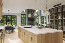 Architectural House Design - Farmhouse Interior - Kitchen Plan #23-2725