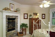 Home Plan Design - Farmhouse Photo Plan #23-293