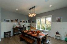 House Plan Design - Craftsman Interior - Dining Room Plan #70-1470