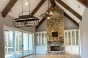 Craftsman Style House Plan - 4 Beds 3.5 Baths 3088 Sq/Ft Plan #437-111