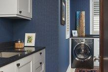 Home Plan - Farmhouse Interior - Laundry Plan #928-14