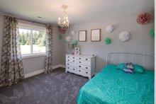 House Plan Design - Contemporary Photo Plan #1070-81