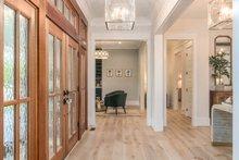 House Design - Farmhouse Interior - Entry Plan #51-1160