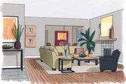 Farmhouse Style House Plan - 3 Beds 2 Baths 1463 Sq/Ft Plan #312-717