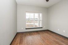 Dream House Plan - Ranch Interior - Bedroom Plan #70-1497