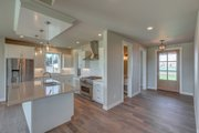 Farmhouse Style House Plan - 4 Beds 2.5 Baths 3138 Sq/Ft Plan #1070-51 Interior - Other