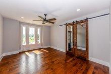 Dream House Plan - Flex Room
