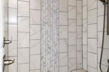 Dream House Plan - Farmhouse Interior - Master Bathroom Plan #1070-10