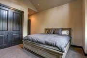 Craftsman Style House Plan - 4 Beds 5.5 Baths 4412 Sq/Ft Plan #892-28 Interior - Bedroom