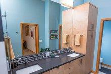 Contemporary Interior - Master Bathroom Plan #1070-7