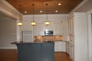 Country Style House Plan - 3 Beds 2 Baths 1900 Sq/Ft Plan #430-56