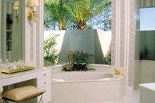 Contemporary Interior - Master Bathroom Plan #930-17