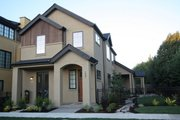 Cottage Style House Plan - 4 Beds 4 Baths 2686 Sq/Ft Plan #124-868 Photo